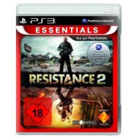 Resistance 2 - Essentials