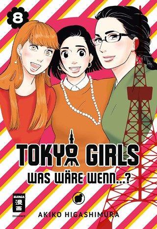Tokyo Girls - Was wäre wenn...? 08