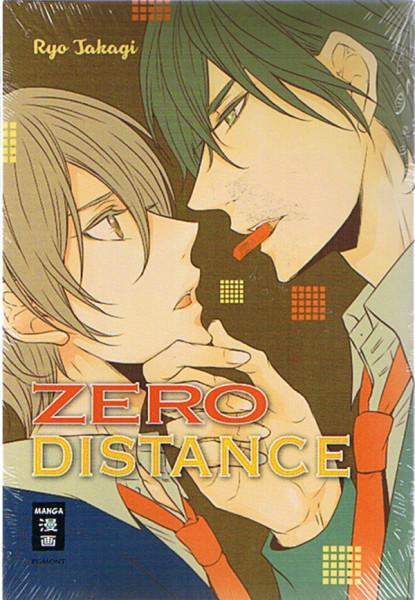 Zero Distance