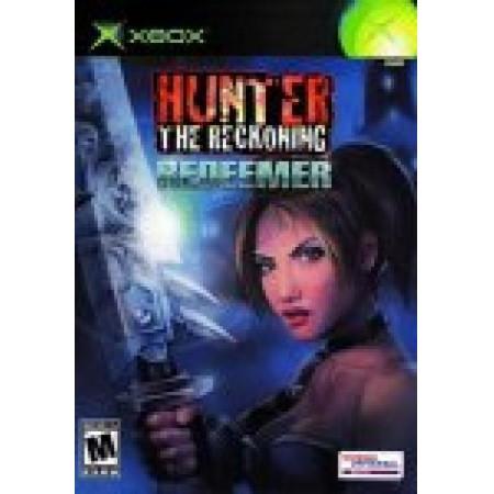 Hunter The Reckoning: Redeemer