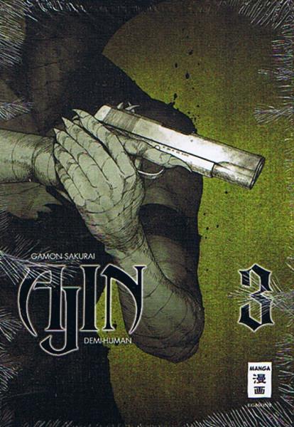 Ajin - Demi-Human 03