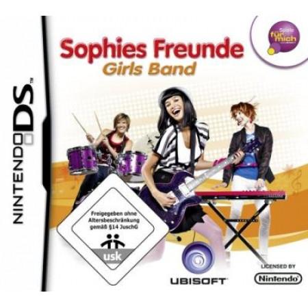 Sophies Freunde - Girls Band