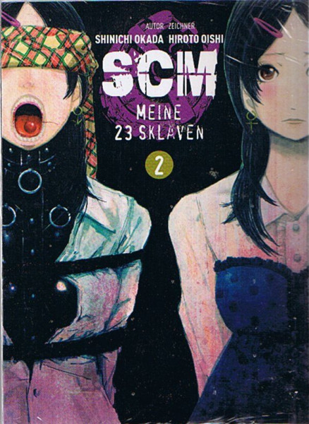 SCM (Meine 23 Sklaven) 02