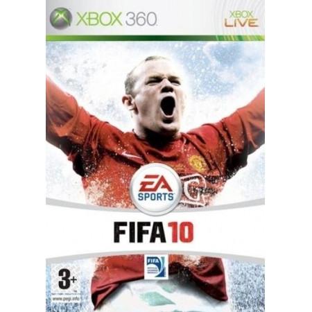 FIFA 10 **