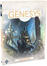 FFG - Genesys RPG: Expanded Players Guide - englisch