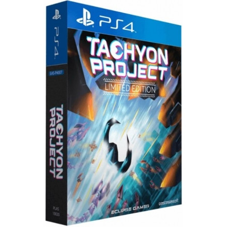 Tachyon Project - Limited Edition