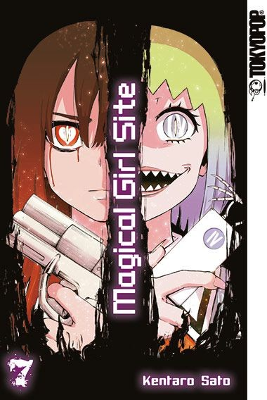 Magical Girl Site 07