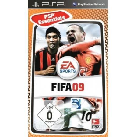 FIFA 09 - Essentials