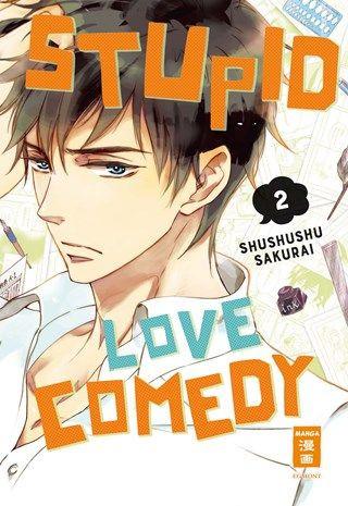 Stupid Love Comedy 02
