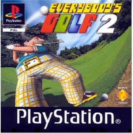 Everybodys Golf 2