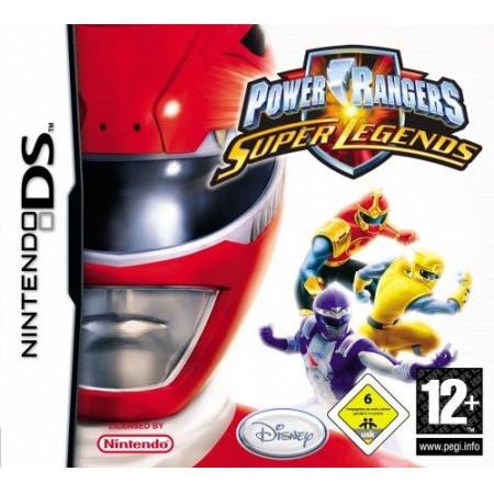 Power Rangers: Super Legends (OA)