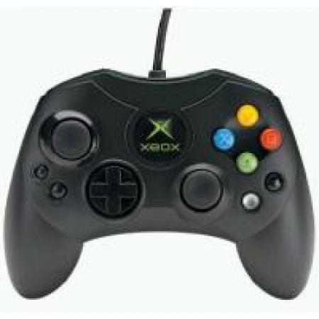 Controller XS (schwarz)