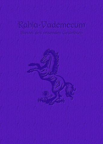 Vademecum: Rahja