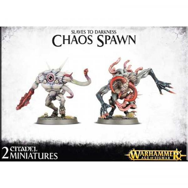 Chaos Spawn (83-10)