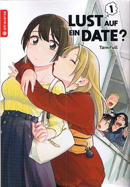 Lust auf ein Date? 01