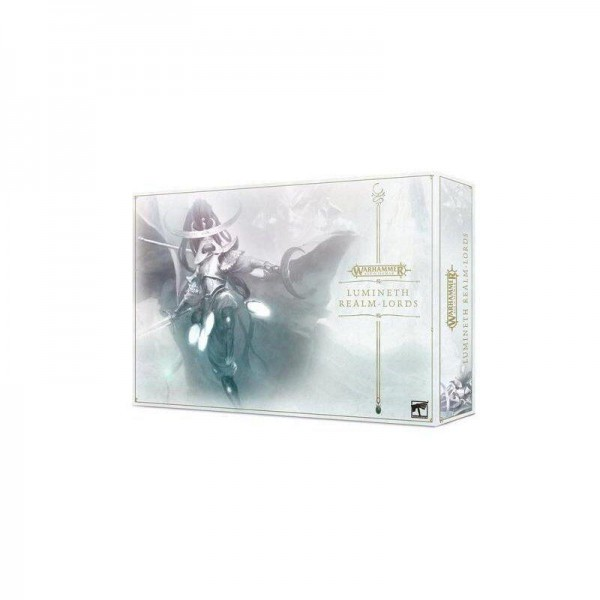 Lumineth Realm-Lords Launch Set (Eng) (87-06)