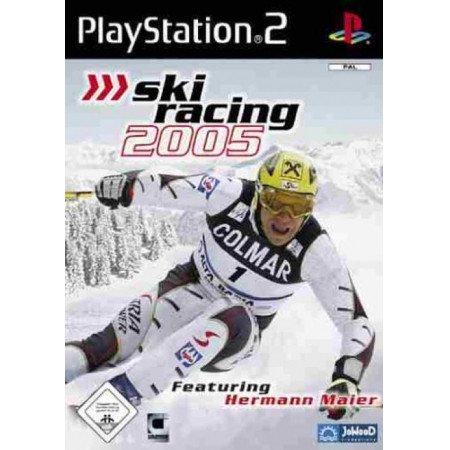 Ski Racing 2005 featuring Hermann Maier (OA)