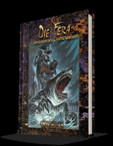 Werwolf: Die Apokalypse Die Fera (W20)