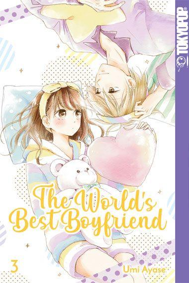 The World´s Best Boyfriend 03