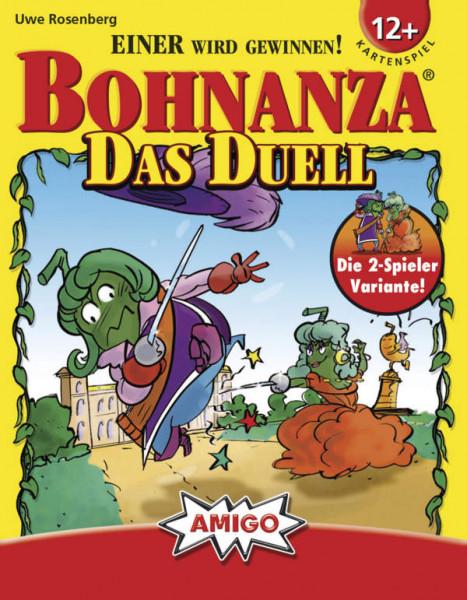 Bohnanza Das Duell 2