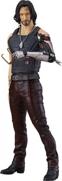 Cyberpunk 2077: Pop Up Parade Johnny Silverhand PVC Statue