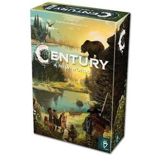 Century 3 Eine neue Welt (PlanB Games)