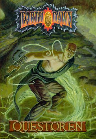 Earthdawn: Questoren
