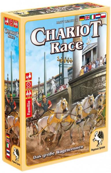 Chariot Race - Das große Wagenrennen