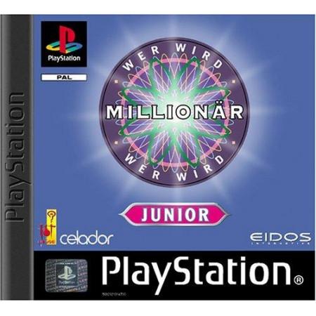 Wer wird Millionär: Junior