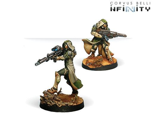 Hassassin Lasiqs (Viral Sniper/ Viral Rifle)