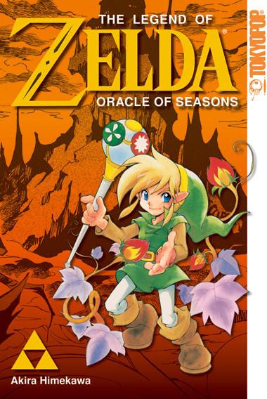 The Legend of Zelda 04 - Oracle Seasons