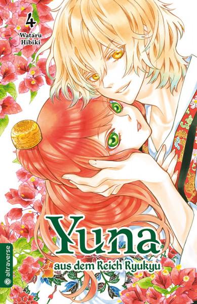 Yuna aus dem Reich Ryukyu # 05