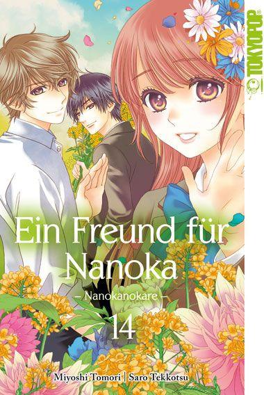 Ein Freund für Nanoka 14