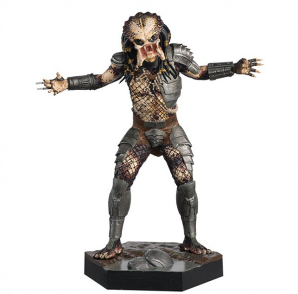 Predator: Predator 1:16 Scale Resin Figurine