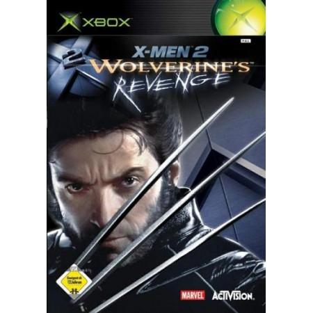 X-Men 2 - Wolverines Revenge