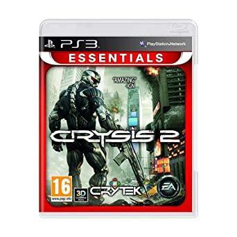 Crysis 2 - Essentials (Playstation 3, gebraucht) **