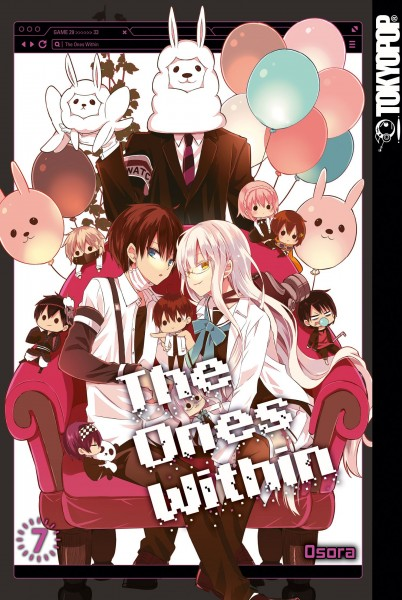 The ones Within 07