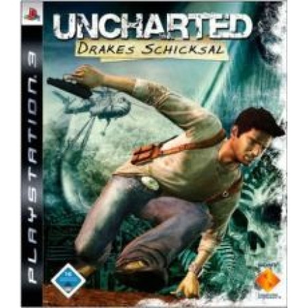 Uncharted: Drakes Fortune