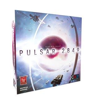 Pulsar 2849 DE