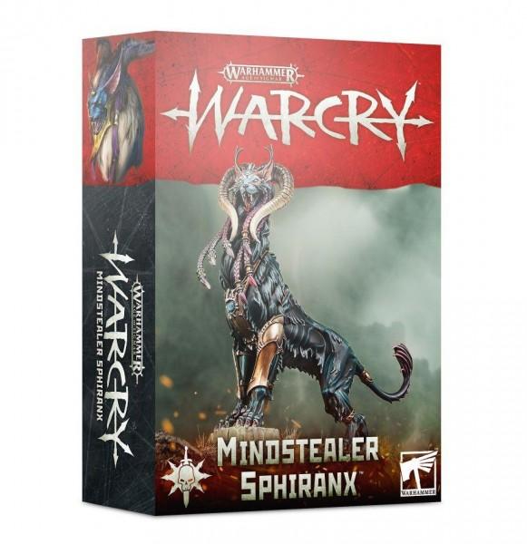 Warcry: Mindstealer Sphiranx (111-37)