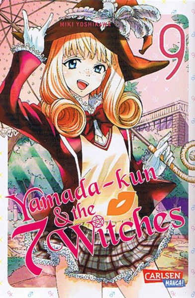 Yamada-kun and the seven Witches 09