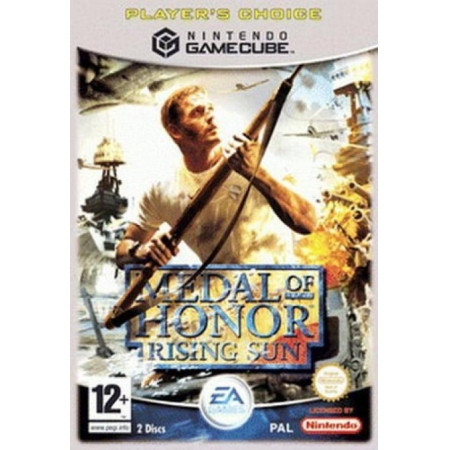 Medal of Honor: Rising Sun - Players Choice