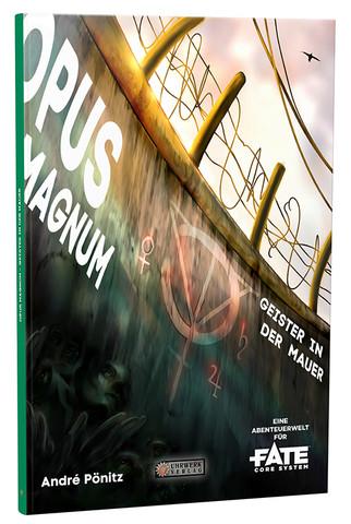 Fate: Opus Magnum