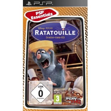 Ratatouille - Essentials