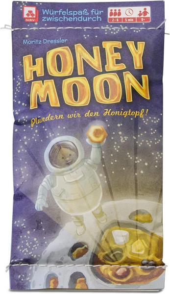 Minnys - Honey Moon