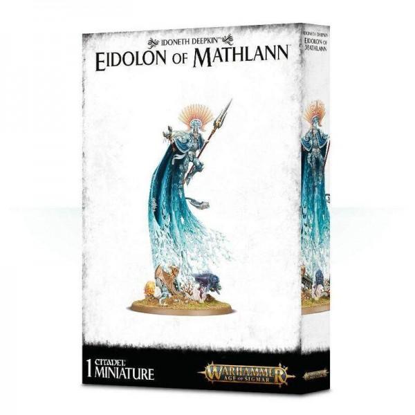 Idoneth Deepkin: Eidolon Of Mathlann (87-32)