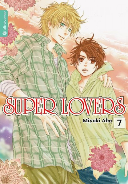 Super Lovers 07