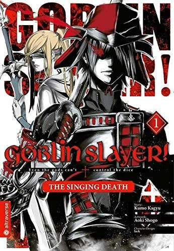 Goblin Slayer - The Singing Death 01