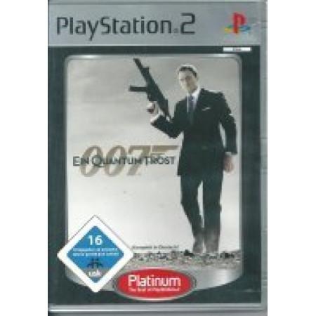 007: Ein Quantum Trost