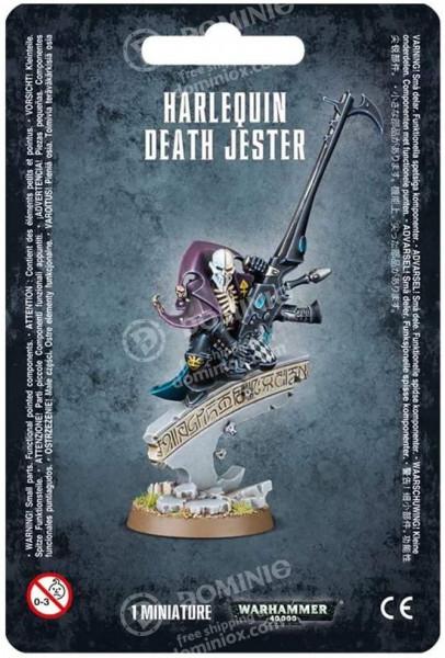 Harlequin Death Jester (58-15)